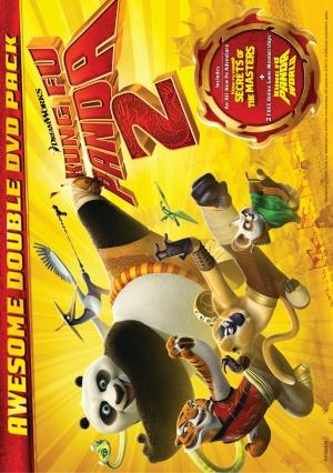 Kung Fu Panda 2 3523x5000