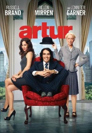 Arthur 417x600