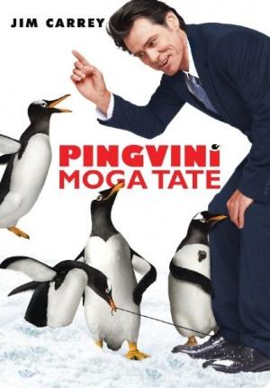 Mr. Popper's Penguins 418x600