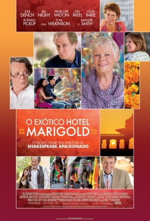 The Best Exotic Marigold Hotel 1206x1772