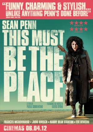 This Must Be the Place 590x836