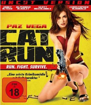Cat Run 800x924