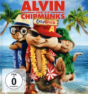 Alvin and the Chipmunks: Chipwrecked 2253x2412