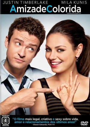 Friends with Benefits 712x1000