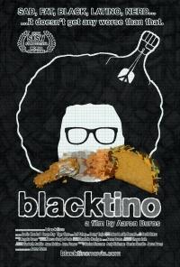 Blacktino poster