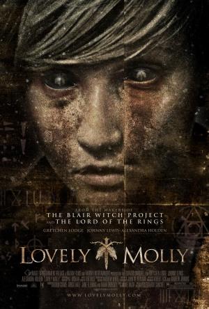 Lovely Molly 1263x1869