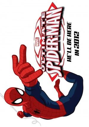 Der ultimative Spider-Man 1000x1427