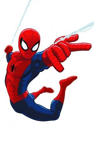 Der ultimative Spider-Man 1778x2700