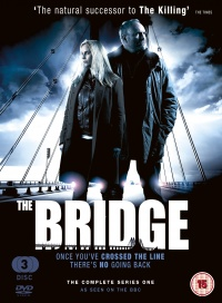 The Bridge: La serie originale poster