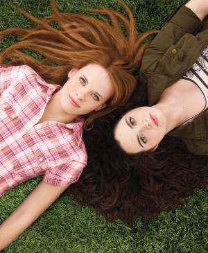 Switched at Birth 918x1116