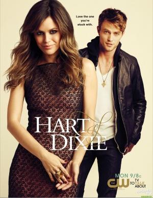 Hart of Dixie 2552x3304
