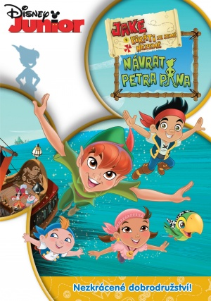 Jake and the Never Land Pirates 1825x2600