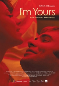 I'm Yours poster