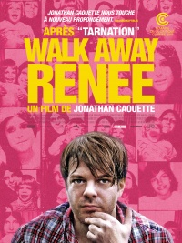 Walk Away Renee poster