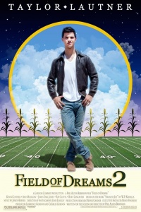 Field of Dreams 2: Lockout poster