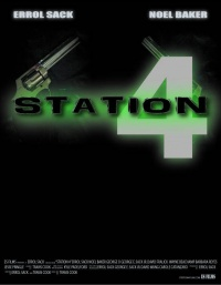 Station 4 poster