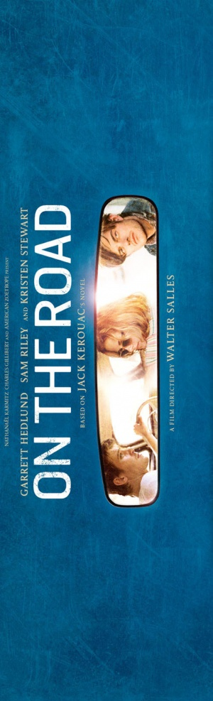 On the Road 486x1599
