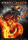 Ghost Rider: Spirit of Vengeance Cover