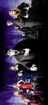 Dark Shadows Textless