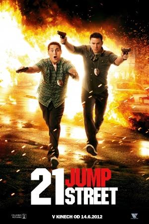 21 Jump Street 3087x4630