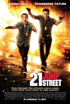 21 Jump Street 2480x3683