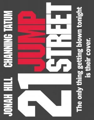 21 Jump Street 3904x5000