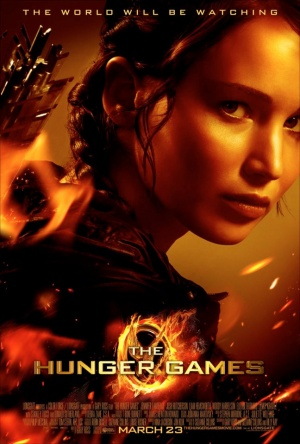 The Hunger Games 648x960