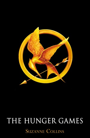 The Hunger Games 1524x2339