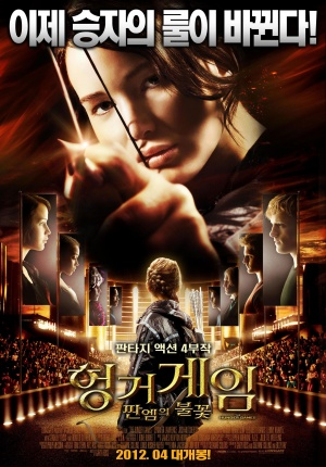 The Hunger Games 1979x2835