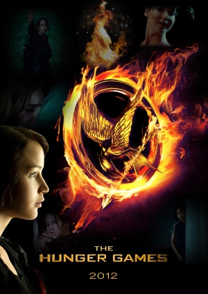 The Hunger Games 2480x3508