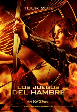 The Hunger Games 1575x2280