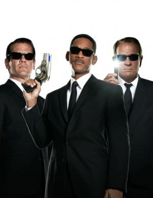 Men in Black 3 2087x2700