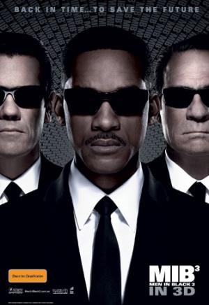 Men in Black 3 334x485
