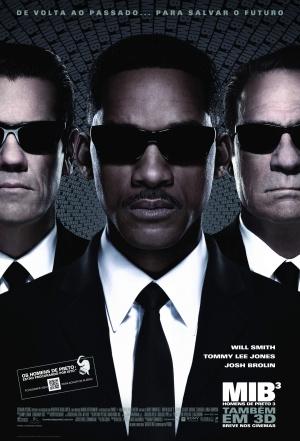 Men in Black 3 2412x3543