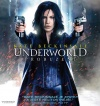 Underworld: Awakening Cover