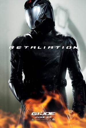 G.I. Joe: Retaliation 3375x5000
