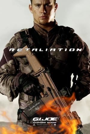 G.I. Joe: Retaliation 2025x3000