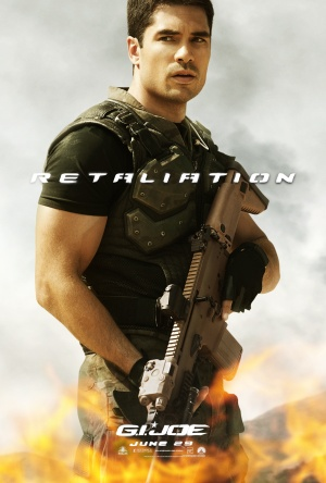 G.I. Joe: Retaliation 1411x2089
