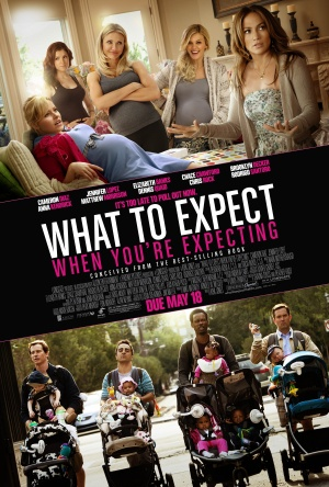 What to Expect When You're Expecting 3375x5000