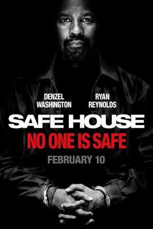Safe House 1067x1600