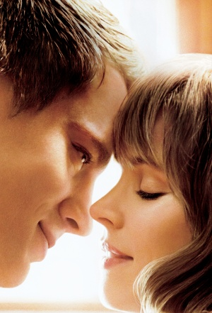 The Vow Key art