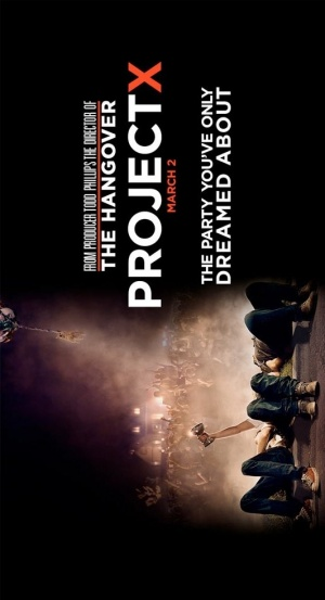 Project X 532x980