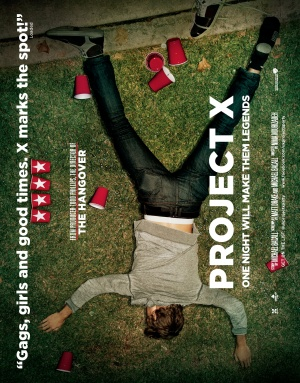 Project X 2082x2658
