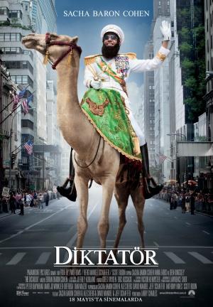 The Dictator 2677x3858