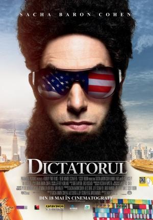 The Dictator 1956x2806