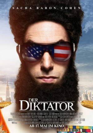 The Dictator 1684x2384