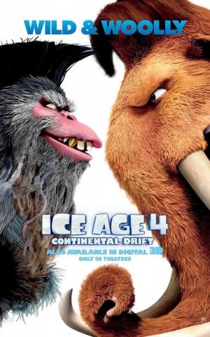 Ice Age 4 - Voll verschoben 938x1500