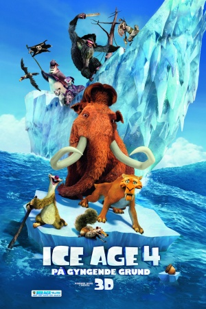 Ice Age 4 - Voll verschoben 3333x5000
