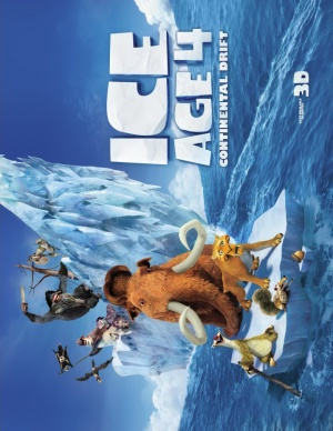 Ice Age 4 - Voll verschoben 718x928