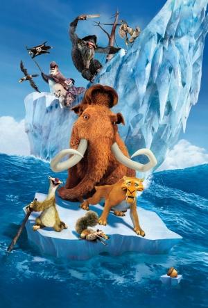 Ice Age 4 - Voll verschoben 3385x5000